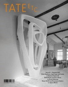 Tate Etc. - Issue 34 - Summer 2015