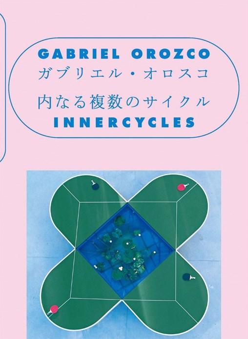 Gabriel Orozco: Innercycles