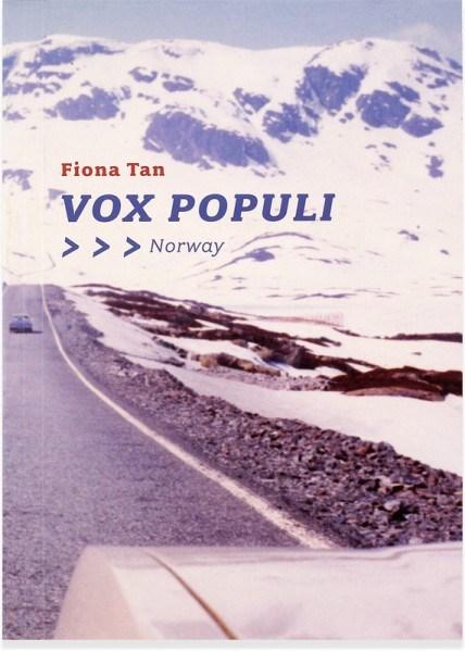 Fiona Tan: Vox Populi, Norway