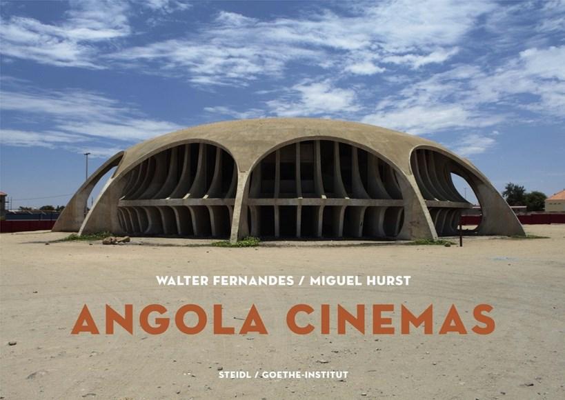 Walter Fernandes: Angola Cinemas