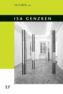 Isa Genzken (October Files)