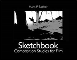 Hans P Bacher: Composition Studies for Film