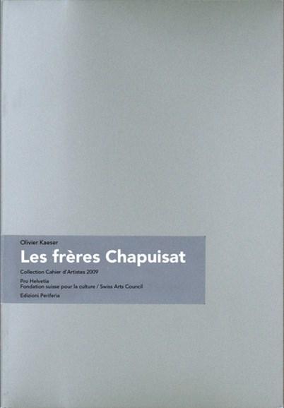 Le Fréres Chapuisat