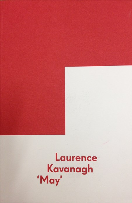 Laurence Kavanagh: 'May'