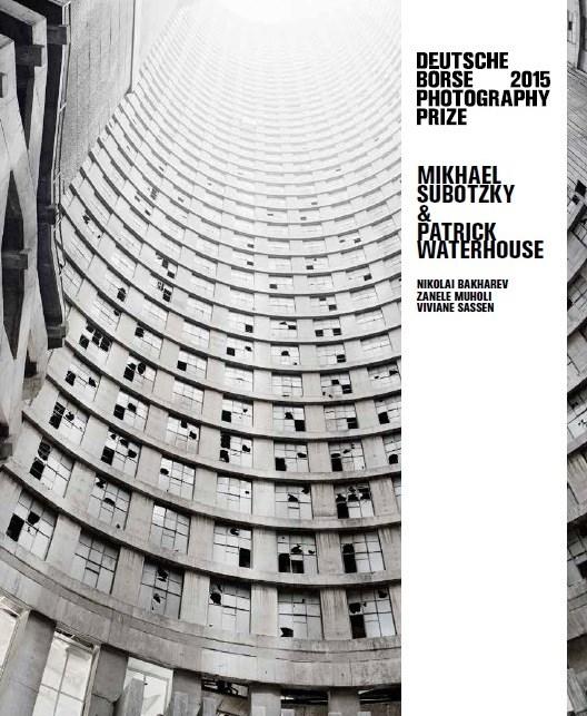 Deutsche Börse Photography Prize 2015