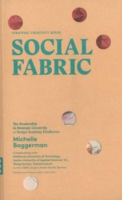 Social Fabric (Strategic Creativity Series)