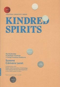 Kindered Spirits (Strategic Creativity Series)