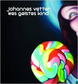 Johannes Vetter: Wes Geistes Kind