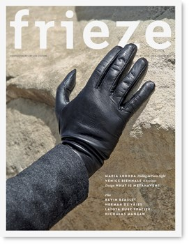 Frieze - Issue 172 - June-July 2015