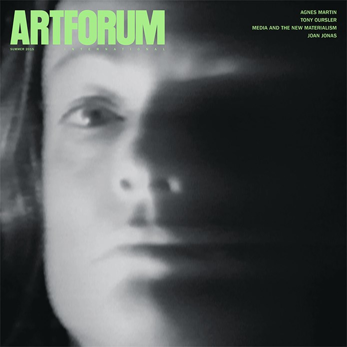 Artforum International - Vol. 53, No. 10 - Summer 2015