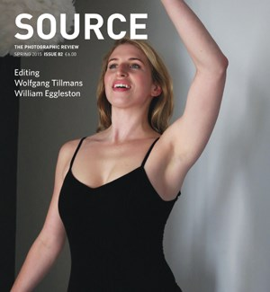 Source: the photographic review - Issue 82 - Spring 2015
