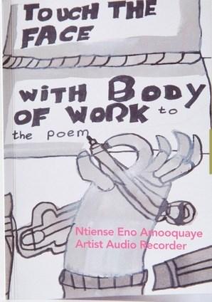 Ntiense Eno Amooquaye: Artist Audio Recorder
