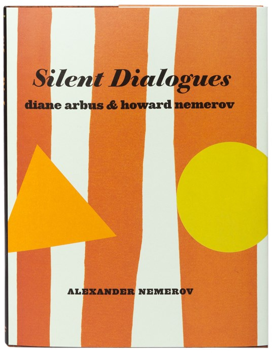 Silent Dialogues: Diane Arbus and Howard Nemerov