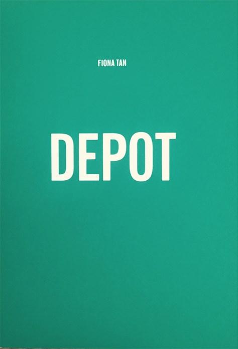 Fiona Tan: Depot
