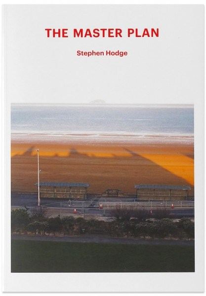 Stephen Hodge: The Master Plan