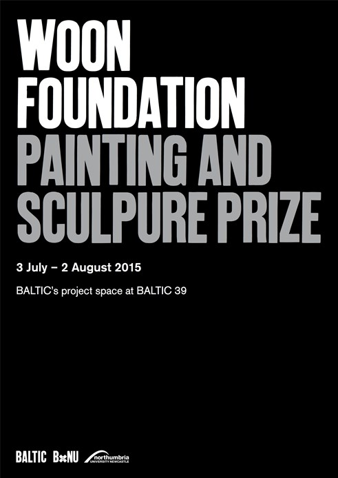 Woon Foundation Painting and Sculpture Prize 2015: Exhibition Catalogue