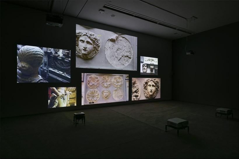 Fiona Tan: Inventory, 2012 (01)
