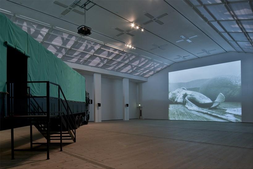 Fiona Tan: Leviathan (02)