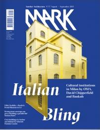 Mark Magazine: No. 57 - August/September 2015
