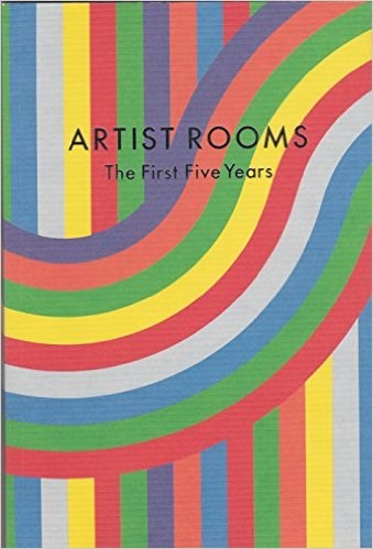 Artist Rooms: The First Five Years