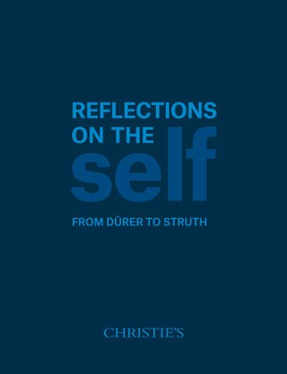 Reflections on the Self: From Dürer to Struth
