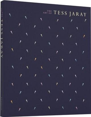 The Art of Tess Jaray