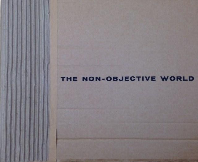 Chris Lloyd: The Non-Objective World