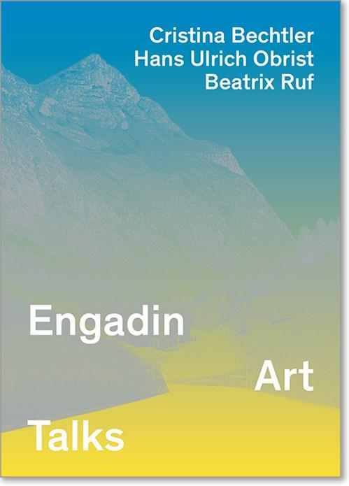 Engadin Art Talks