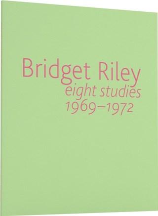 Bridget Riley: Eight Studies 1969–1972