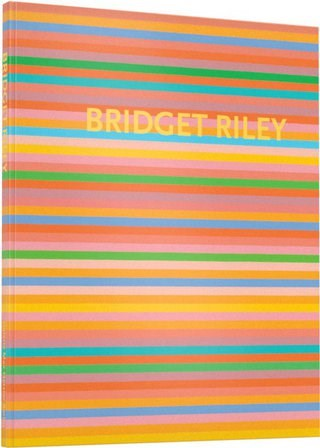Bridget Riley: The Stripe Paintings, 1961–2012