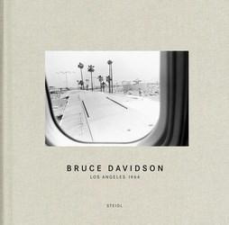 Bruce Davidson: Los Angeles 1964