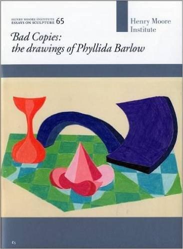 Bad Copies: The drawings of Phyllida Barlow