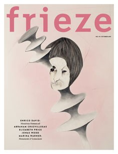 Frieze - Issue 174 - October 2015