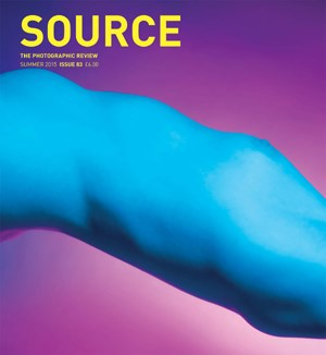 Source: the photographic review - Issue 83 - Summer 2015