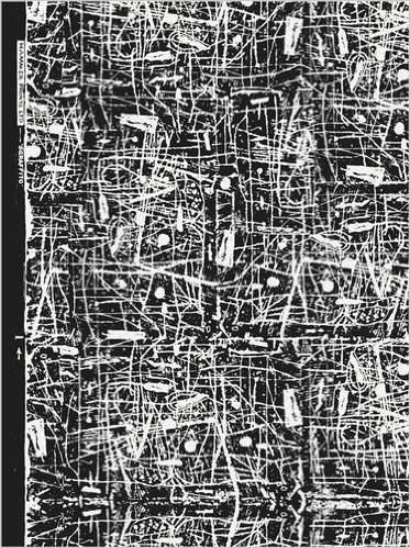 Nigel Henderson & Eduardo Paolozzi: Hammer Prints Ltd. 1954–75