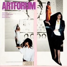Artforum International - Vol. 54, No. 3 - November 2015