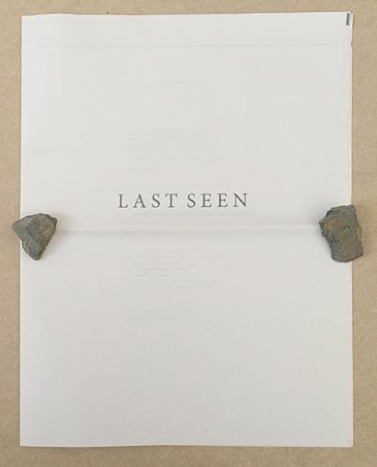 Jason Hynes: Last Seen