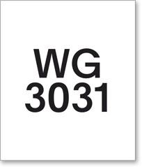 Wade Guyton: WG3031