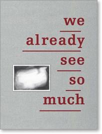 Euan Macdonald: We Already See So Much