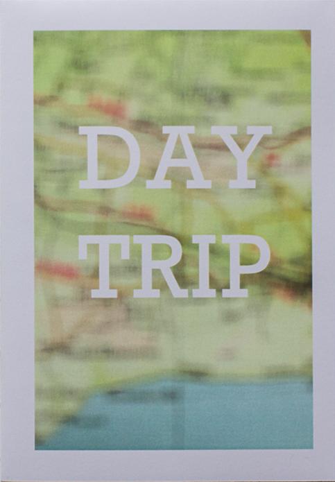 Tim Burrough: Day Trip