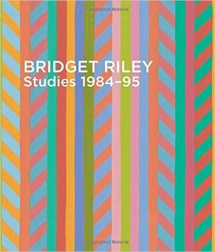 Bridget Riley Studies: 1984-95