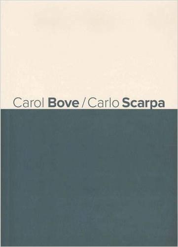 Carol Bove / Carlo Scarpa