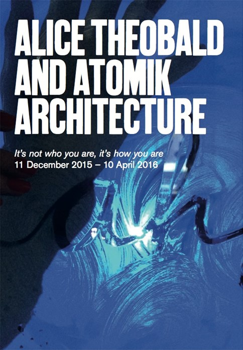 Alice Theobald and Atomik Architecture: Interpretation Guide
