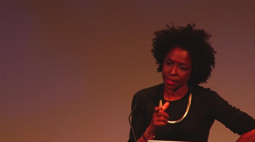 Lorna Simpson: Public Talk