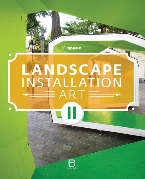 Landscape Installation Art II