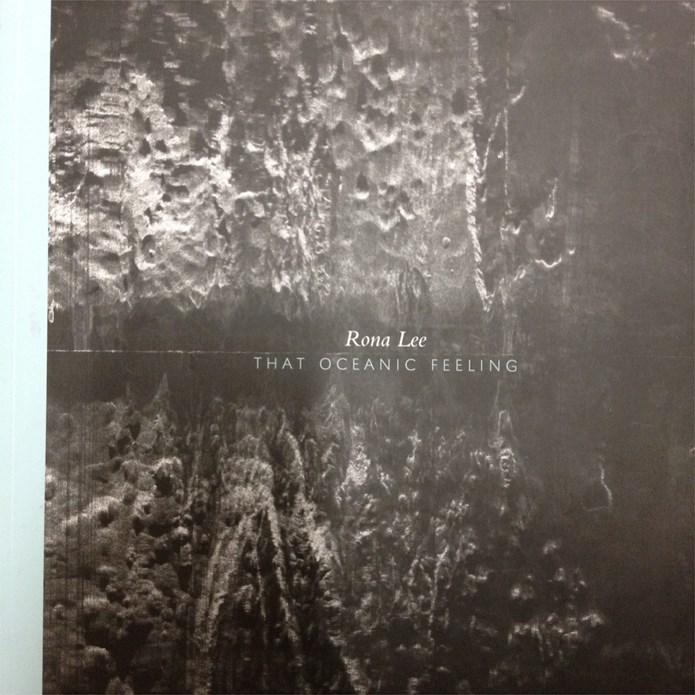 Rona Lee: That Oceanic Feeling