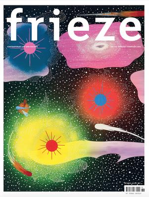 Frieze - Issue 176 - January/February 2016