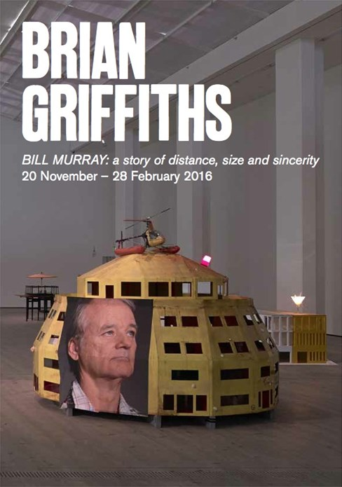 Brian Griffiths: Interpretation Guide