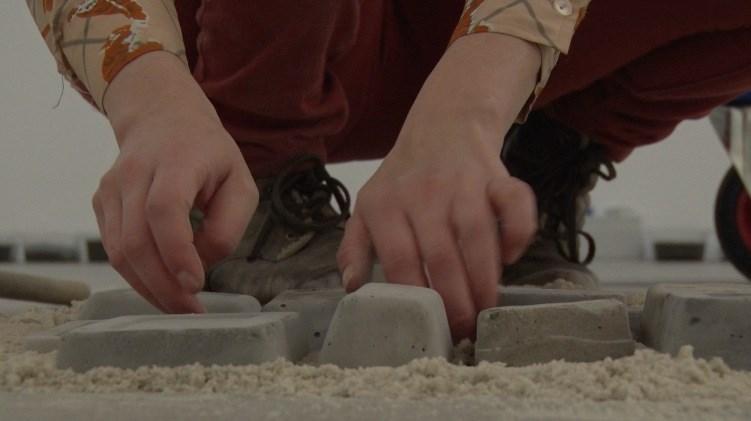 BALTIC 39 | FIGURE THREE | WEEK ONE: Kate V Robertson | Da Thirst