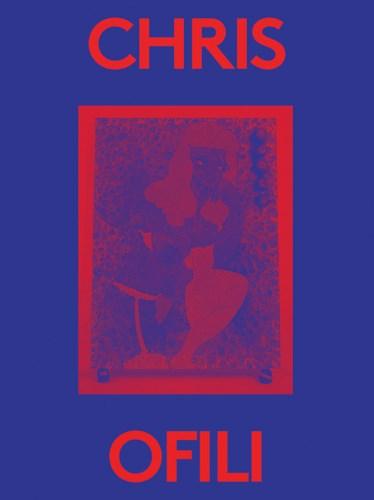 Chris Ofili: 2000 Words